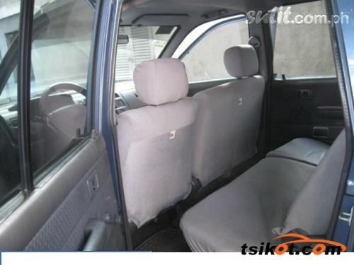 Toyota 4Runner 1999 - 4