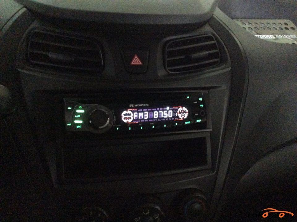 Hyundai Eon 2013 - 9