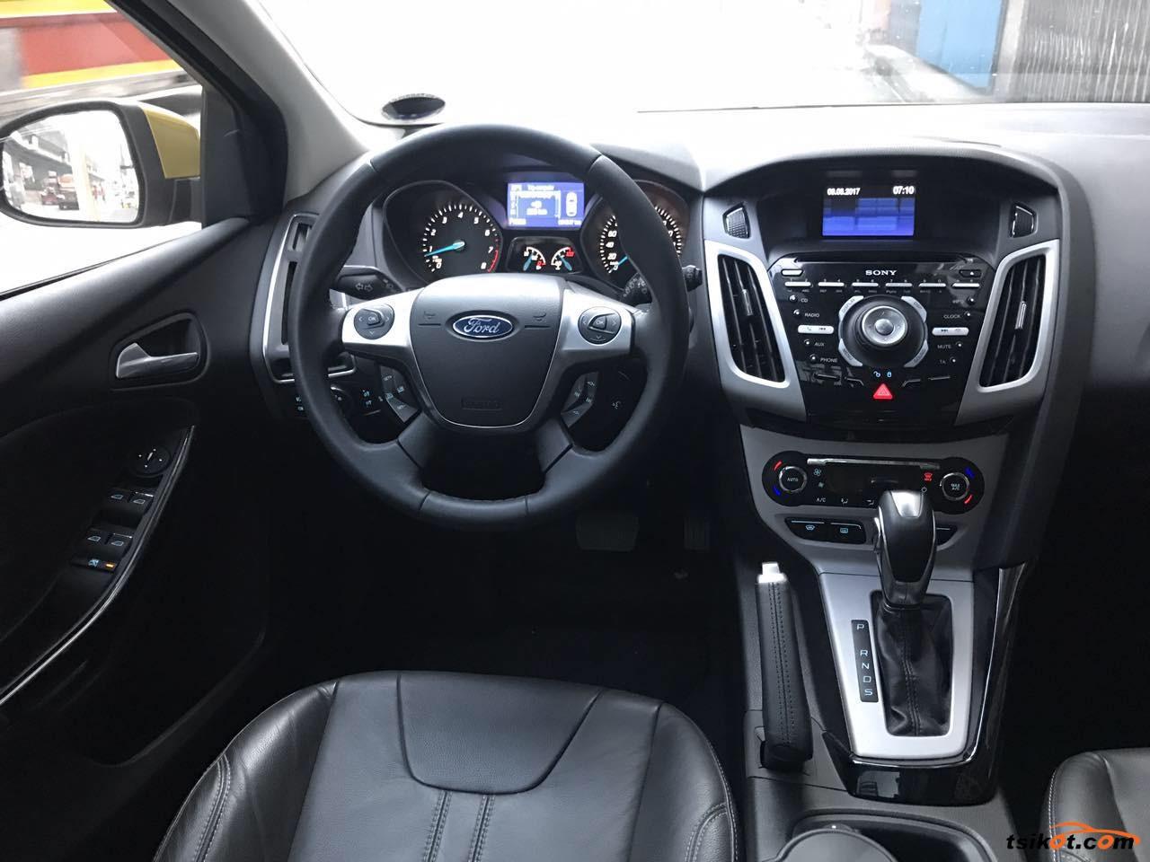 Ford Focus 2014 - 5