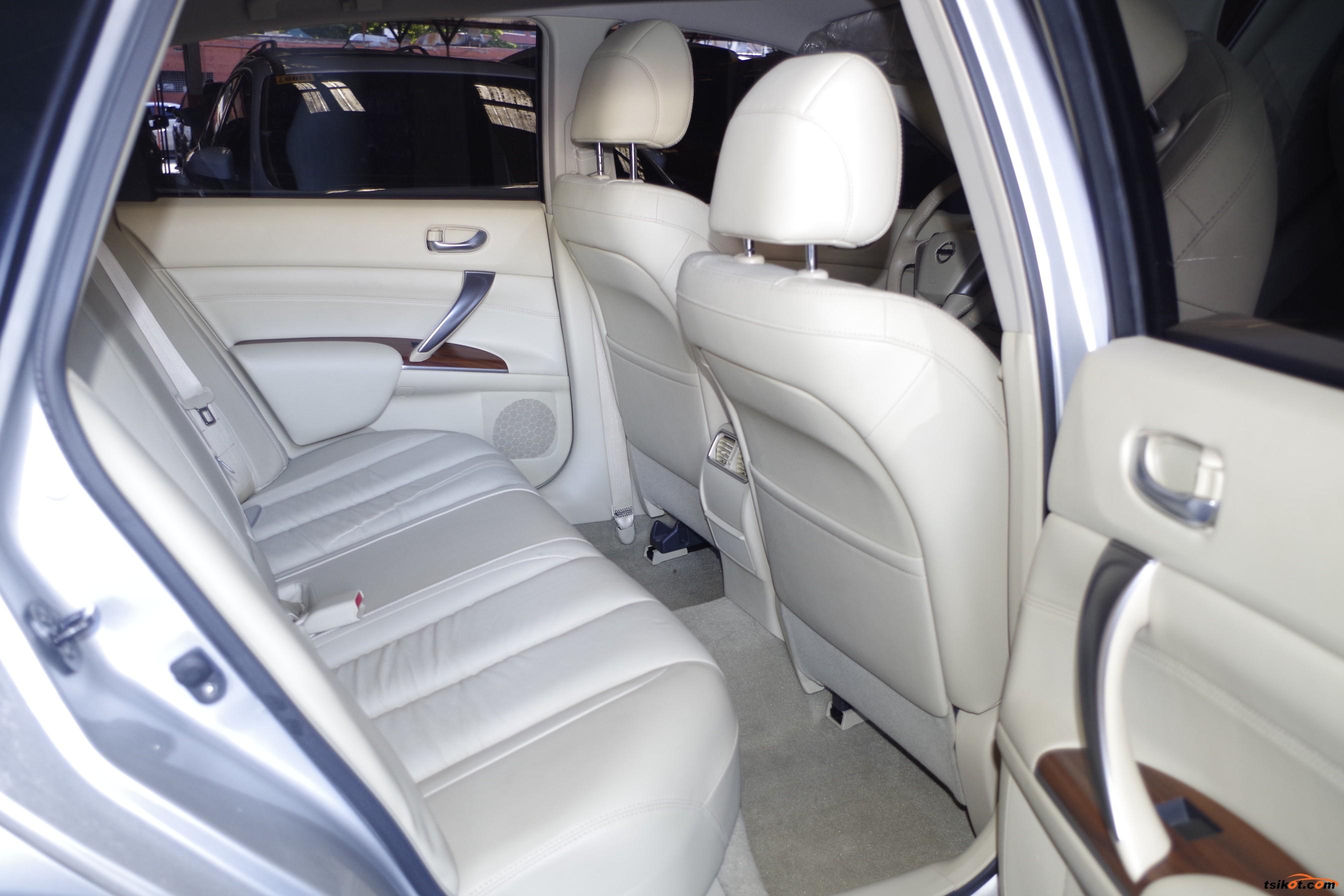 Nissan Teana 2013 - 10