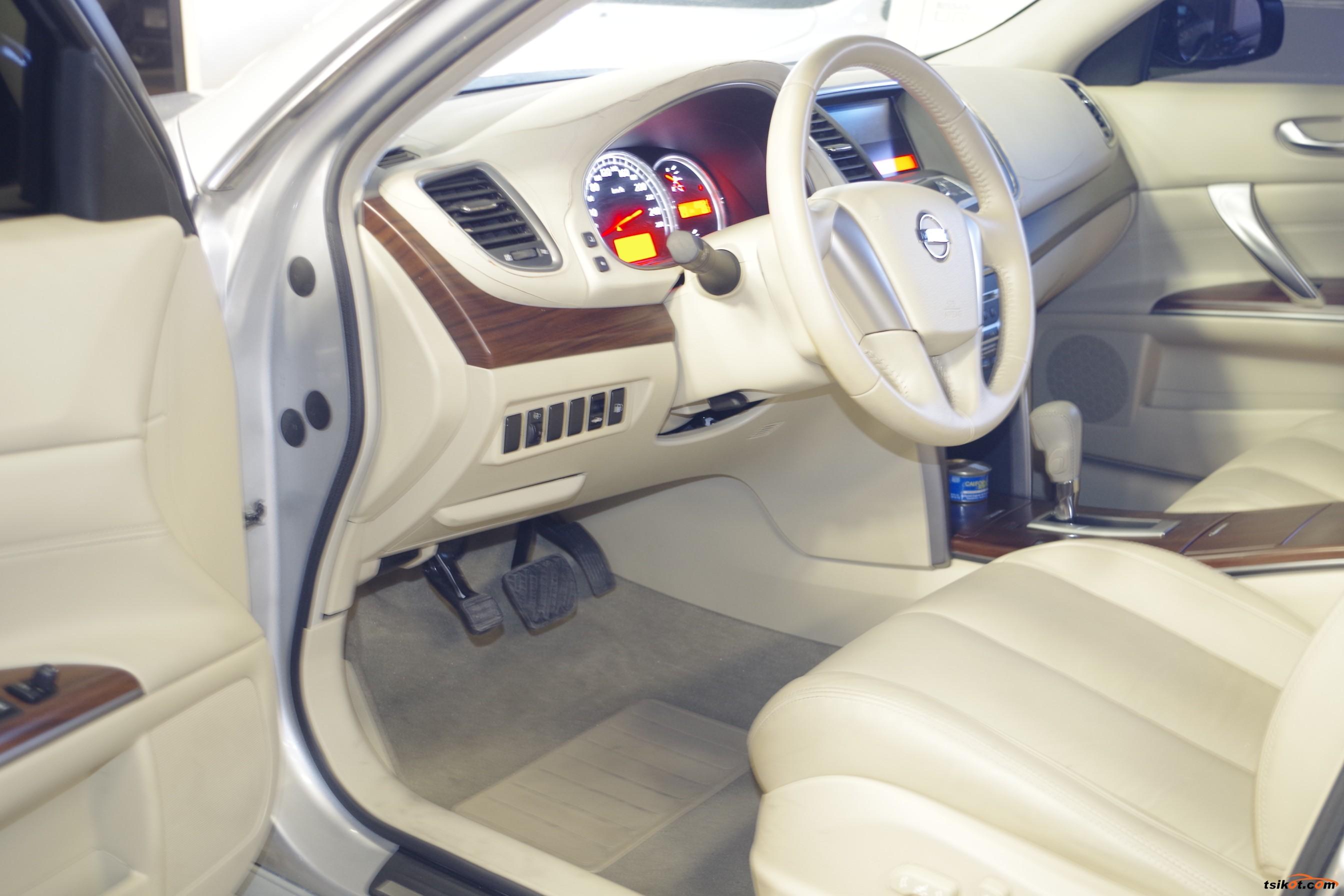 Nissan Teana 2013 - 7