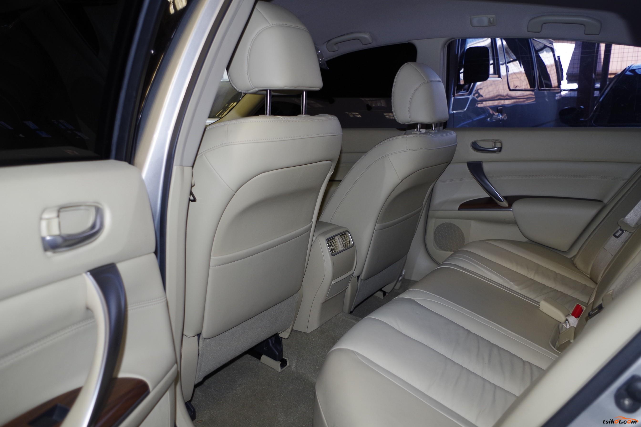 Nissan Teana 2013 - 8