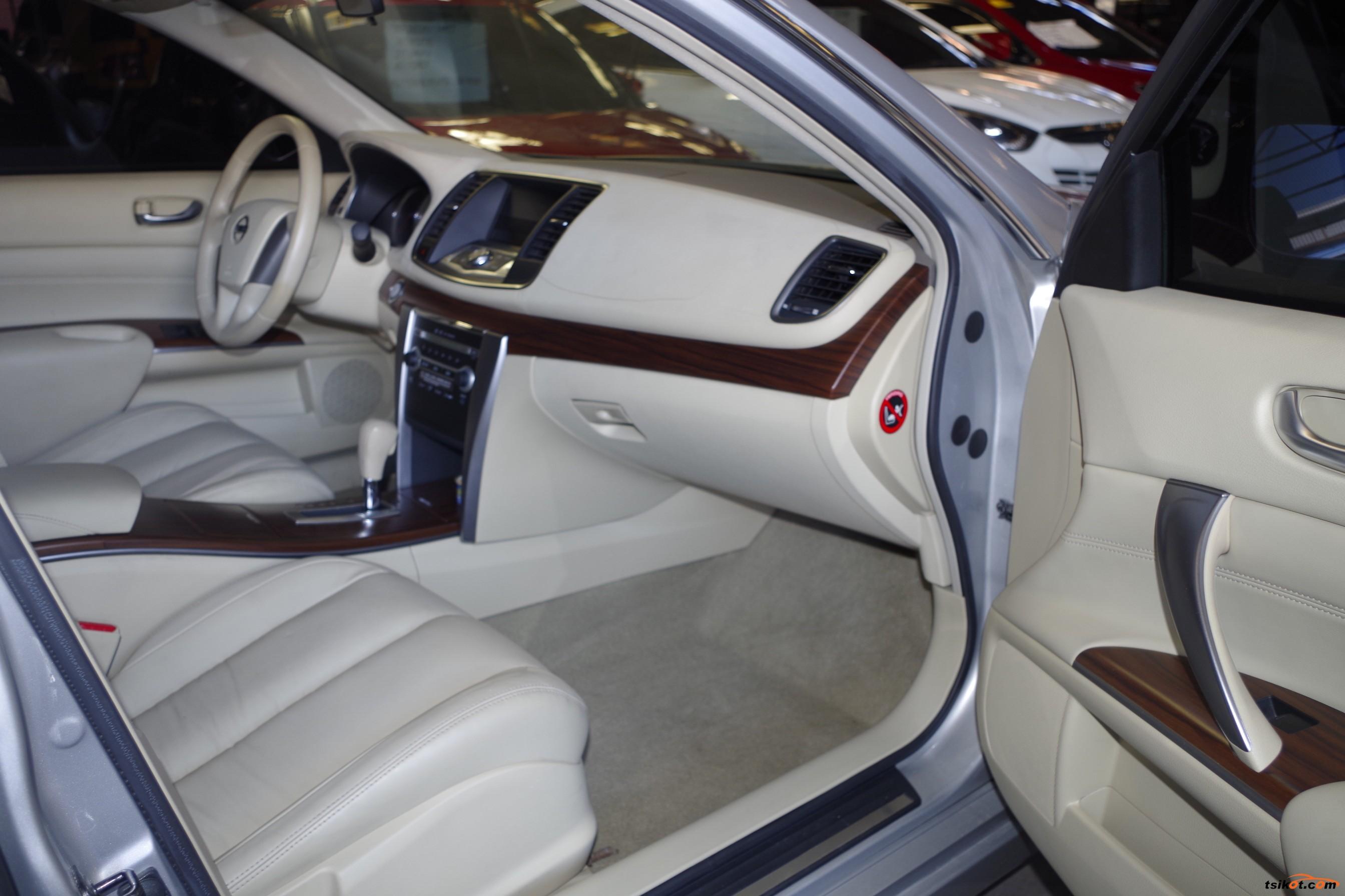 Nissan Teana 2013 - 9