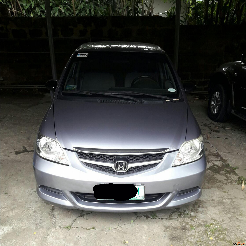 Honda City 2008 - Car for Sale Metro Manila