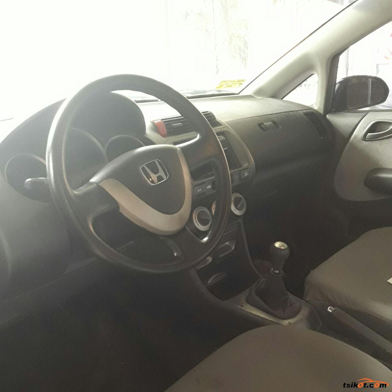 Honda City 2008 - 3