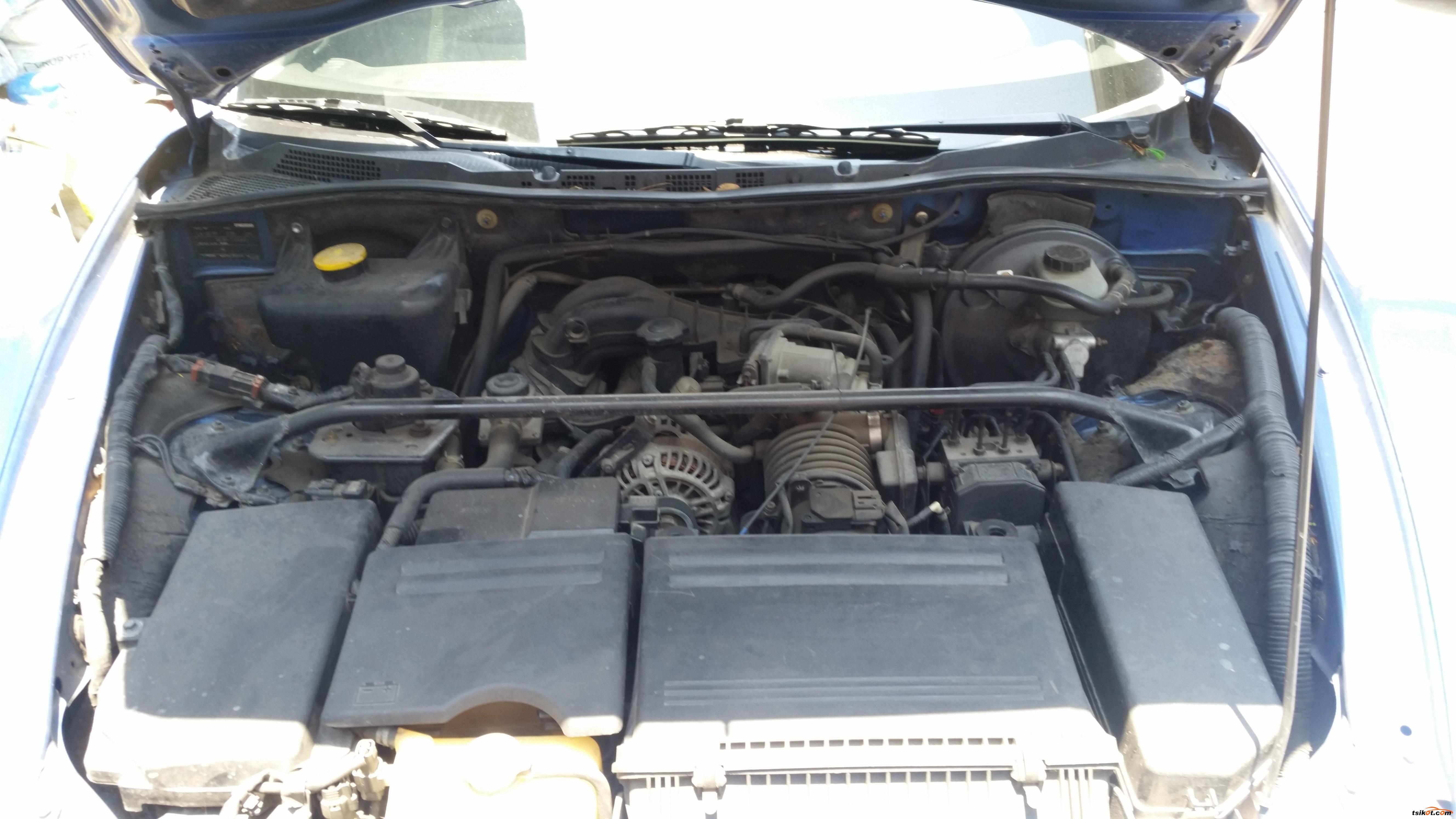 Mazda Rx-8 2004 - 7