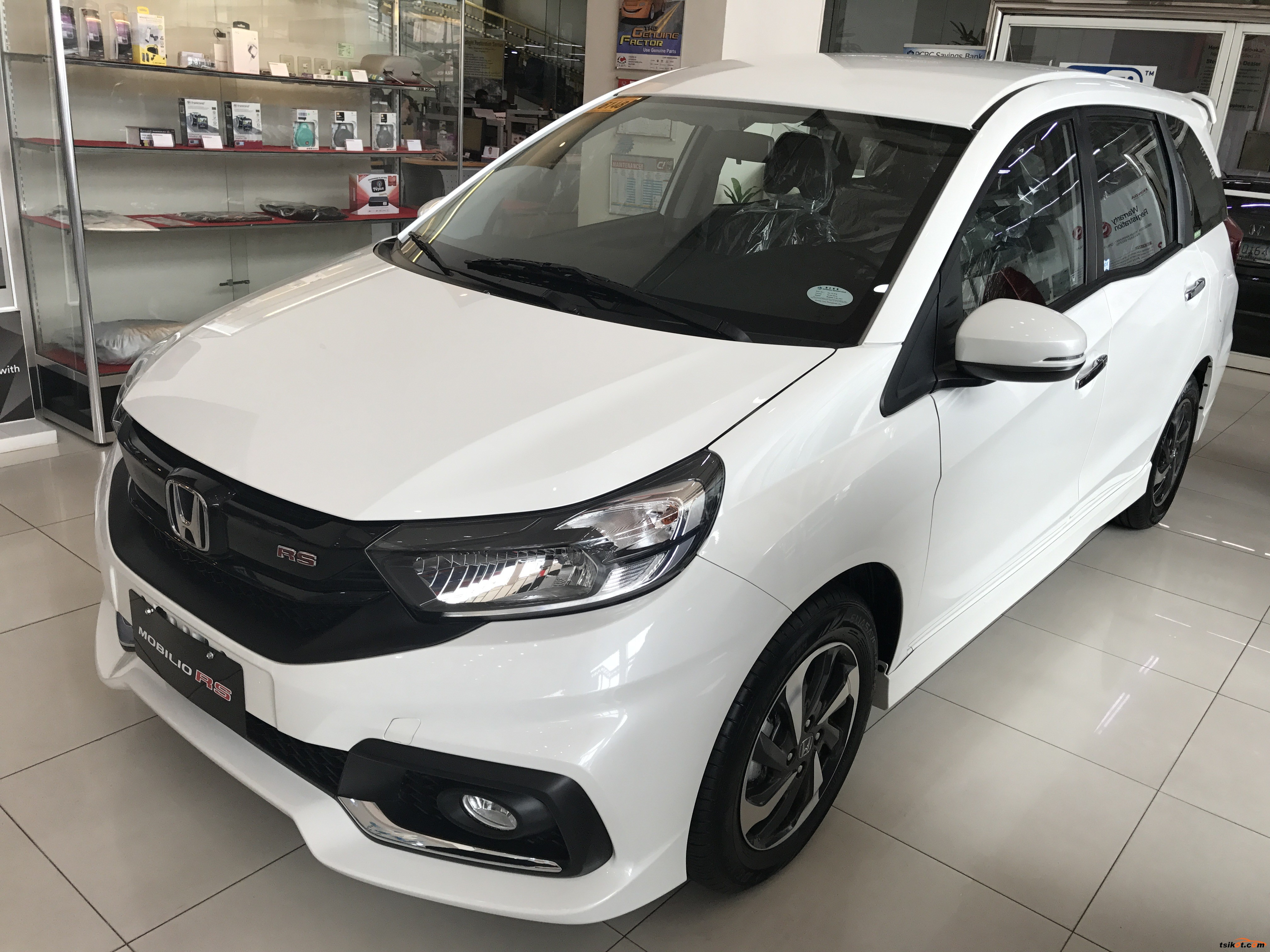 honda mobilio 2017 car for sale tsikot 1 classifieds