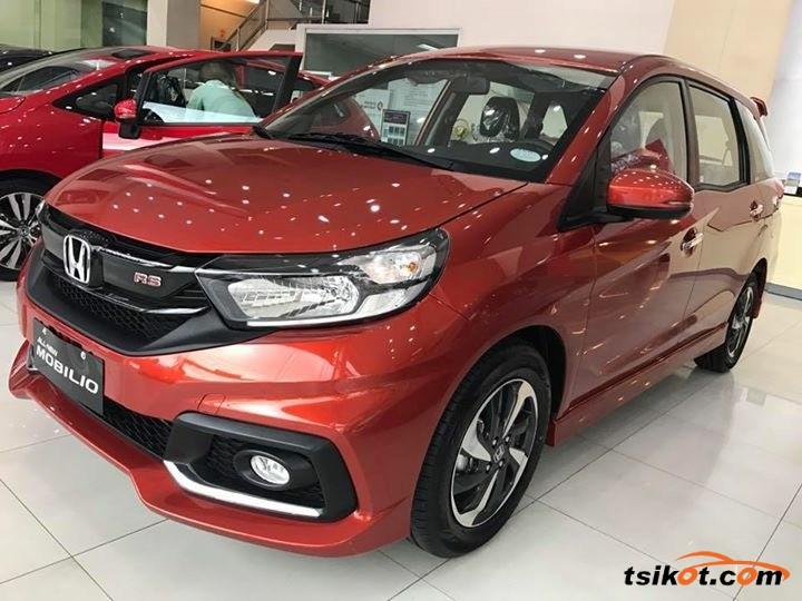 Honda Mobilio 2017 Car For Sale Metro Manila