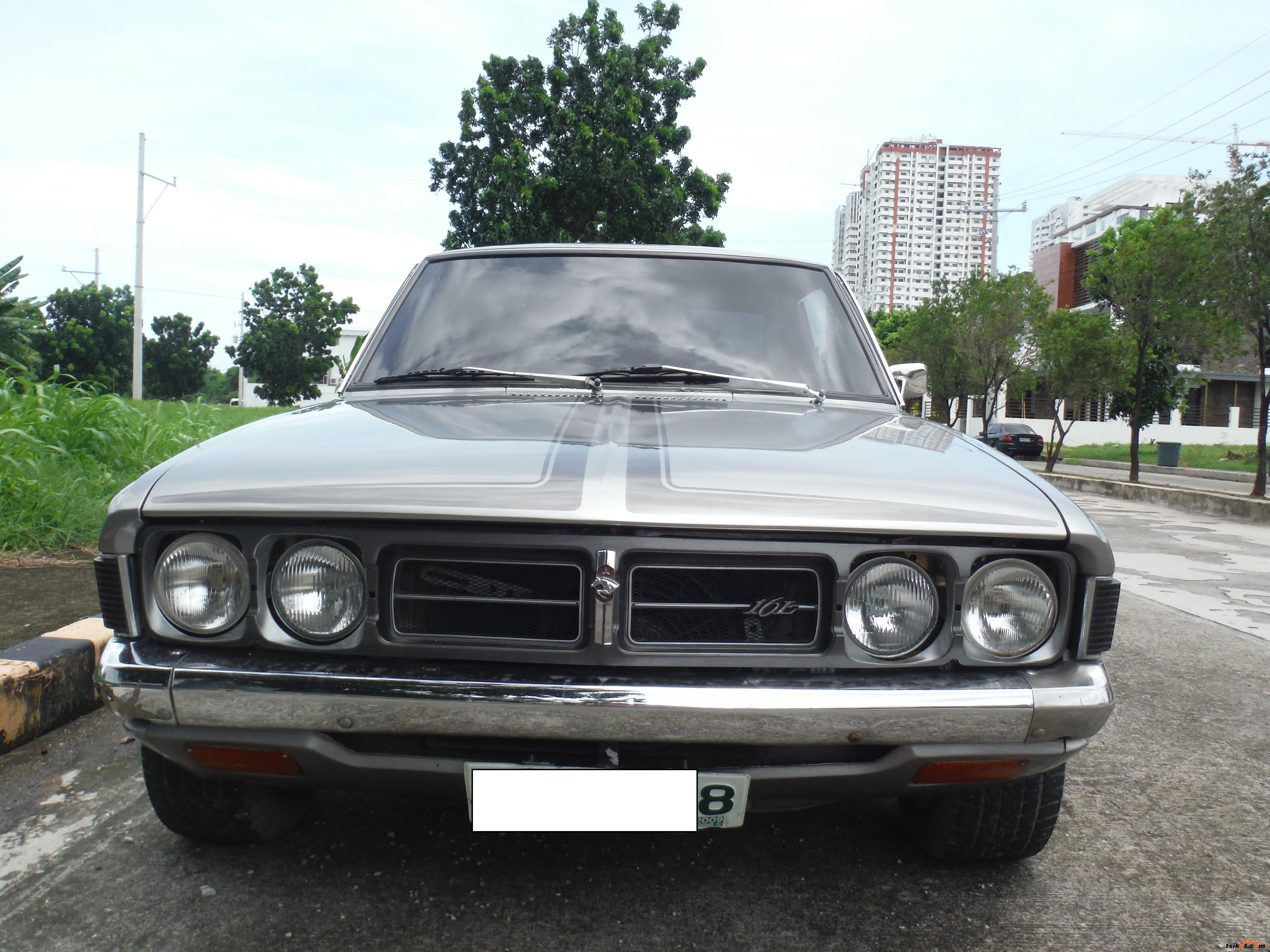 Dodge Colt 1984 Car For Sale Metro Manila