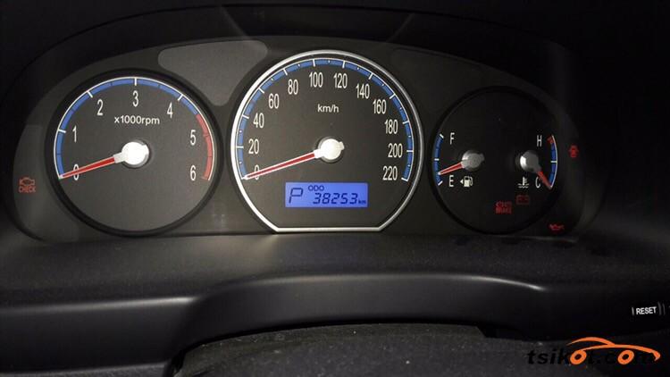 Hyundai Santa Fe 2009 - 5
