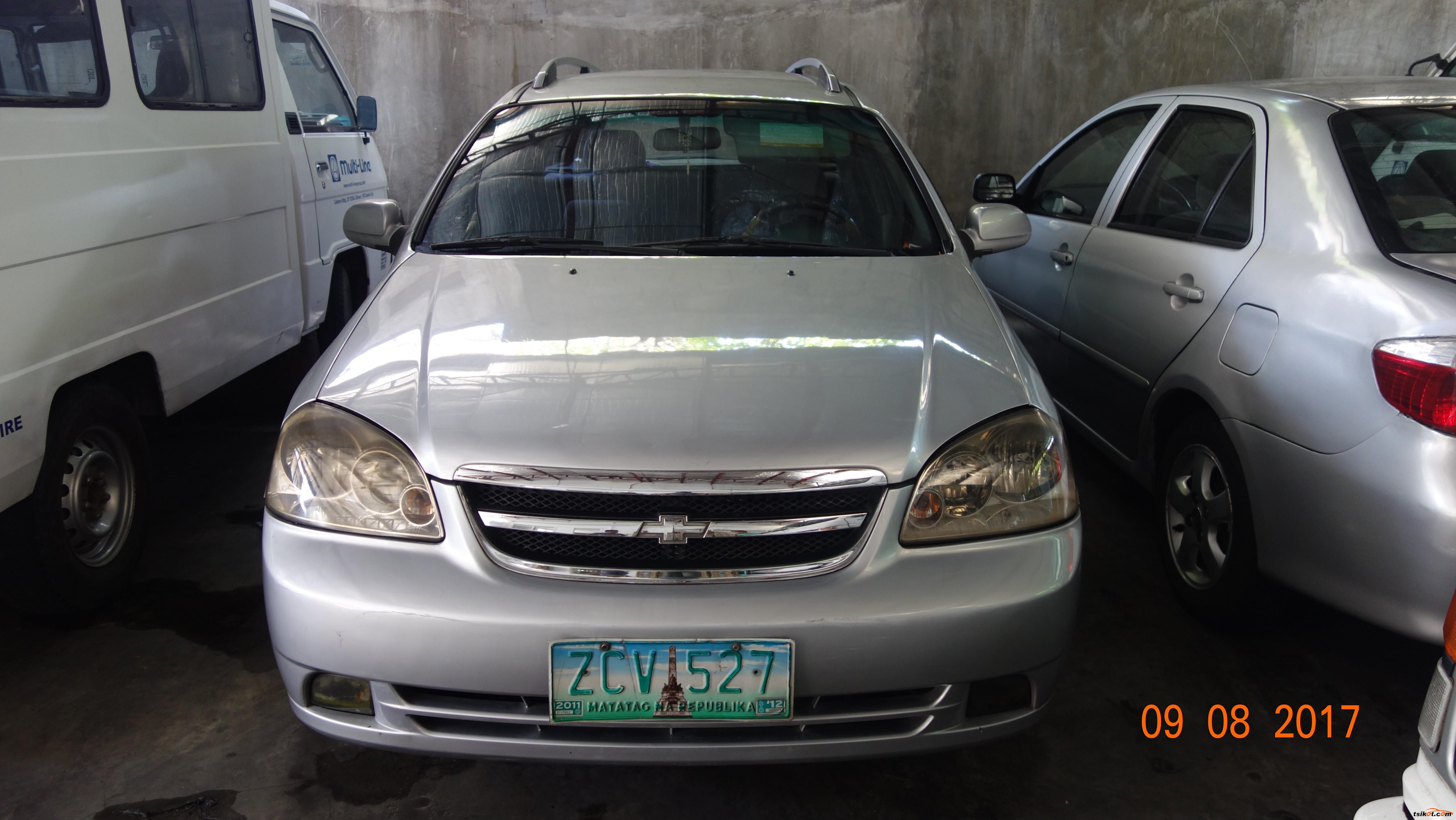 Chevrolet Optra 2006 - 1