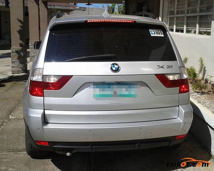 Bmw X3 2010 - 1
