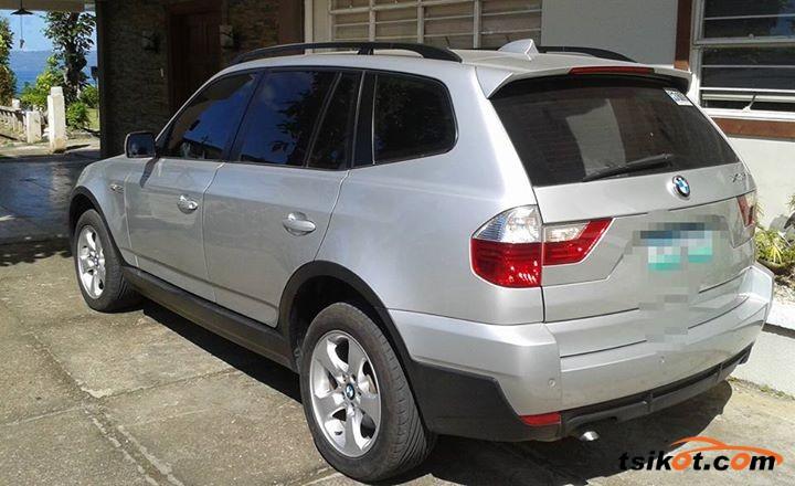 Bmw X3 2010 - 4