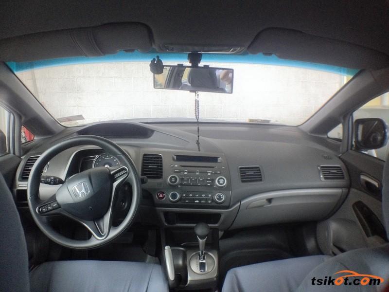 Honda Civic 2008 - 4