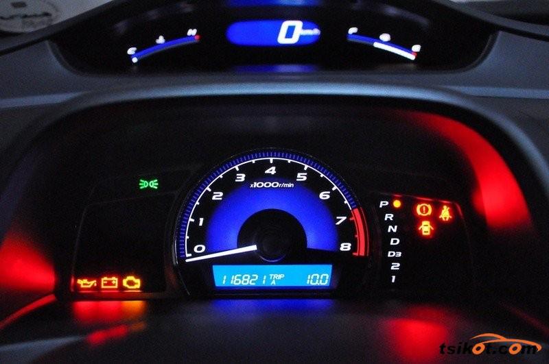 Honda Civic 2008 - 7