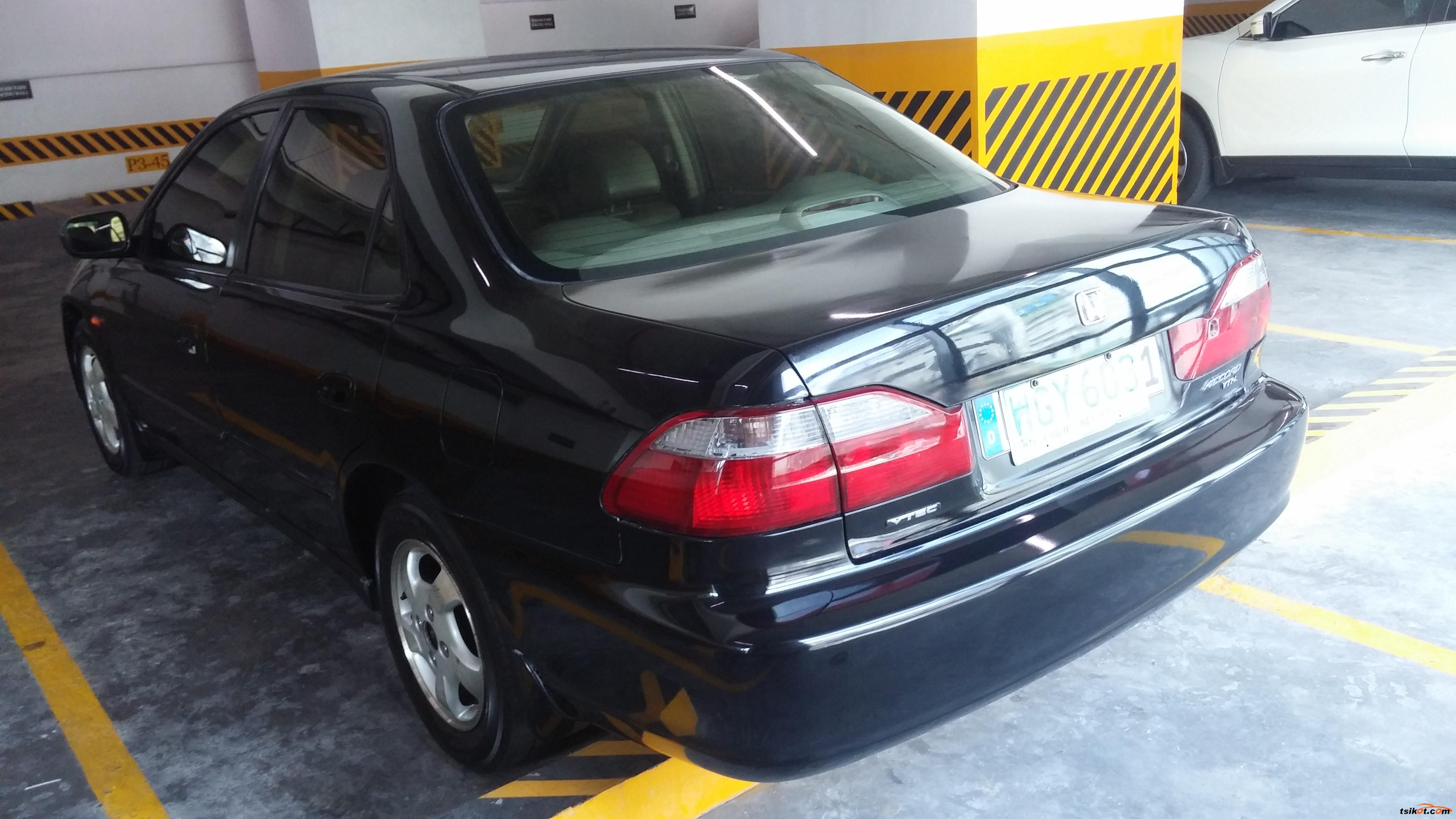 Honda Accord 1999 - 5