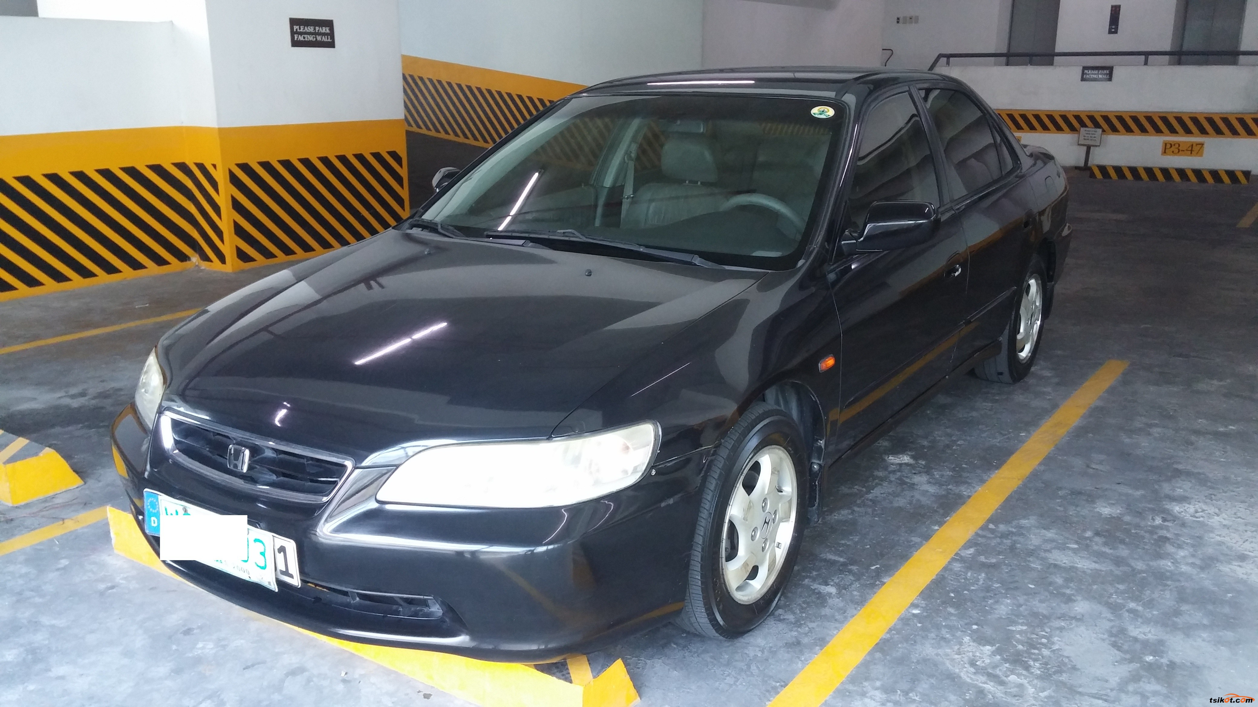 Honda Accord 1999 - 1