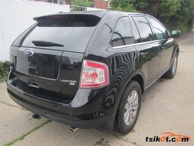 Ford Edge 2008 - 2
