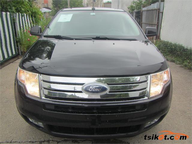 Ford Edge 2008 - 3