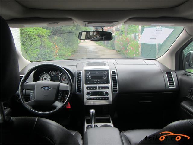 Ford Edge 2008 - 4