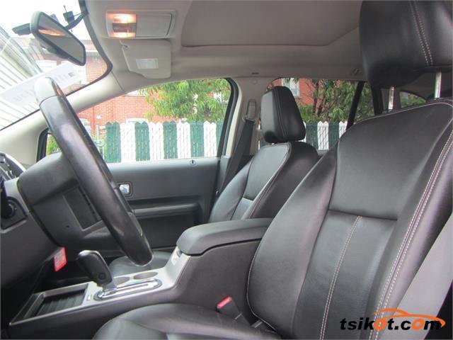 Ford Edge 2008 - 6