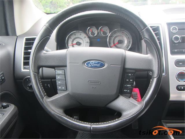 Ford Edge 2008 - 7
