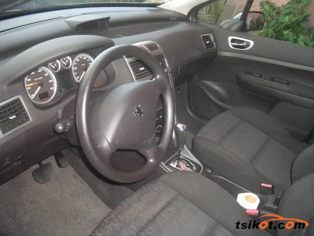 Peugeot 307 2005 - 2