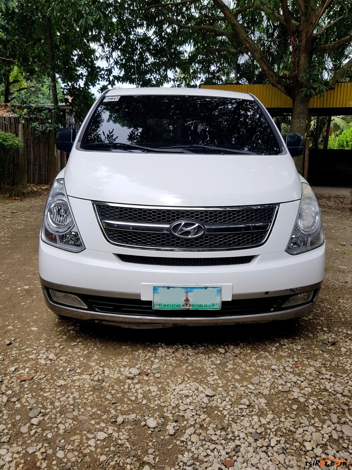 Hyundai Starex 2009 Car For Sale Central Visayas