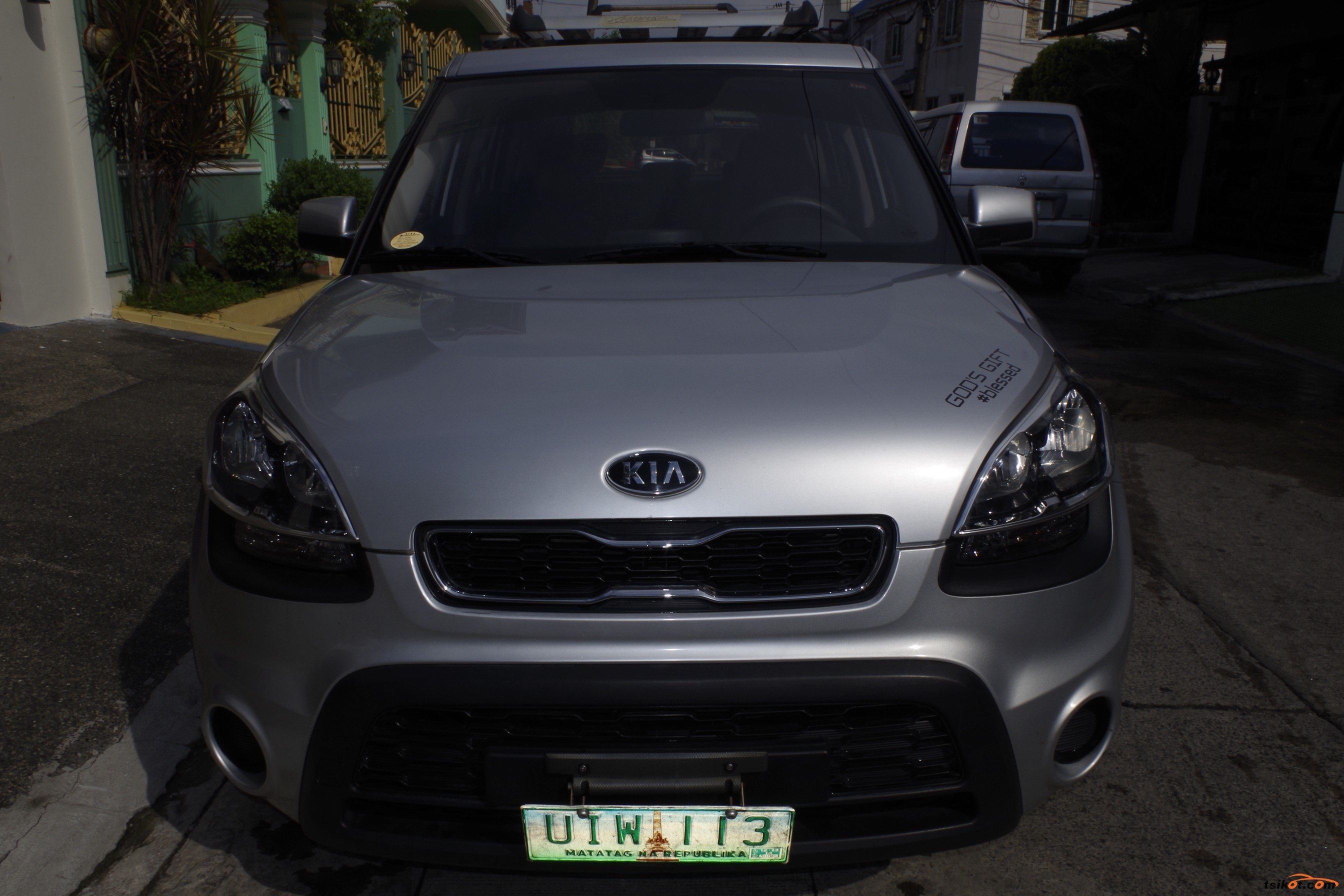 kia soul 2012 car for sale metro manila. Black Bedroom Furniture Sets. Home Design Ideas