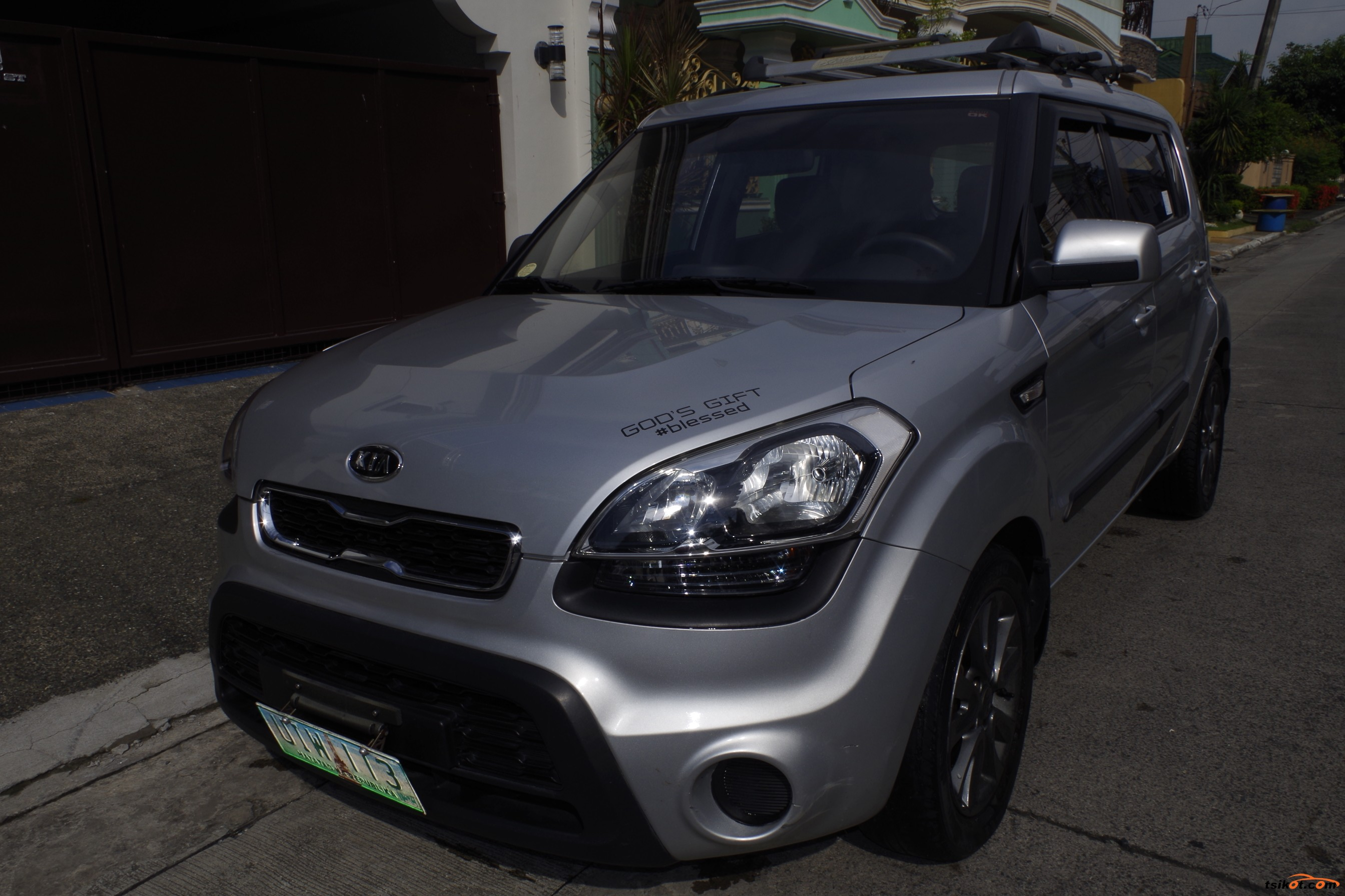 Kia soul 2012 car for sale metro manila philippines for Hyundai kia motor finance