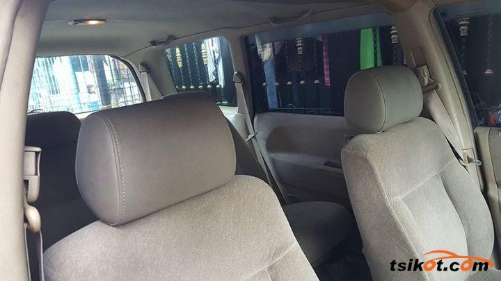 Honda Odyssey 1997 - 3