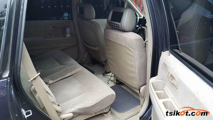 Honda Odyssey 1997 - 7