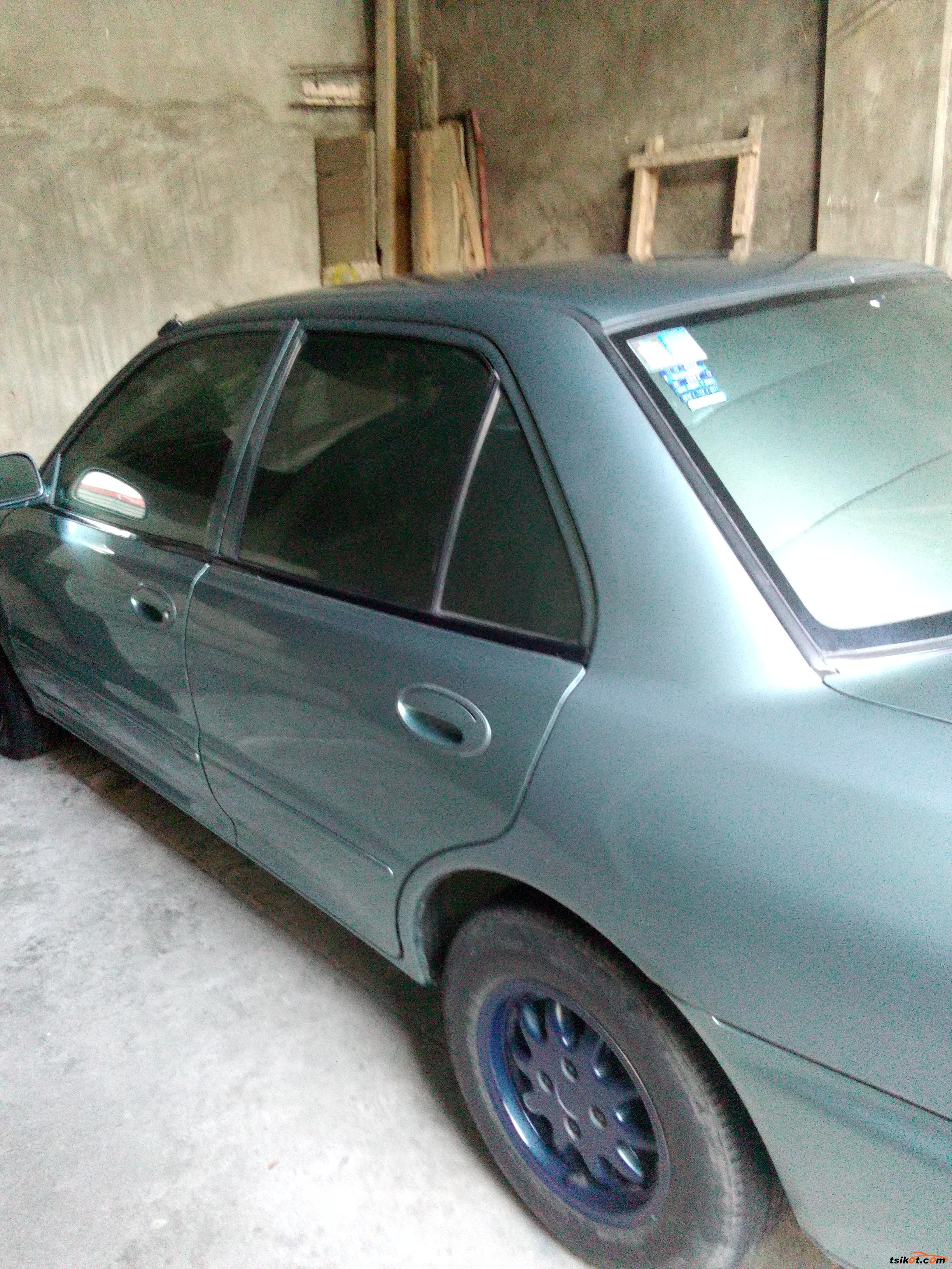 Mitsubishi Lancer 1996 - 1
