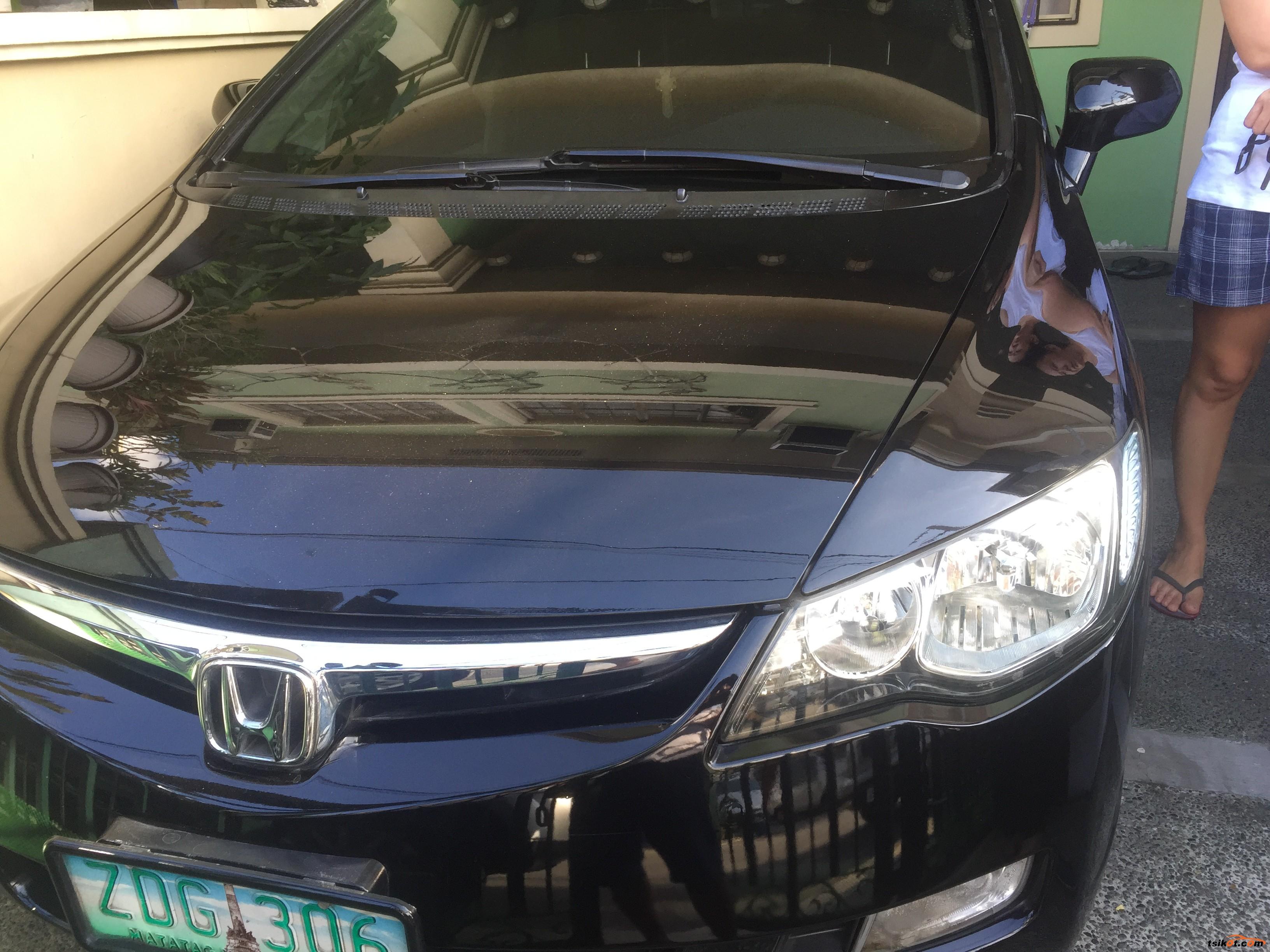 Honda Civic 2006 - 3