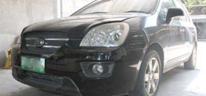 Kia Carens 2009 - 1