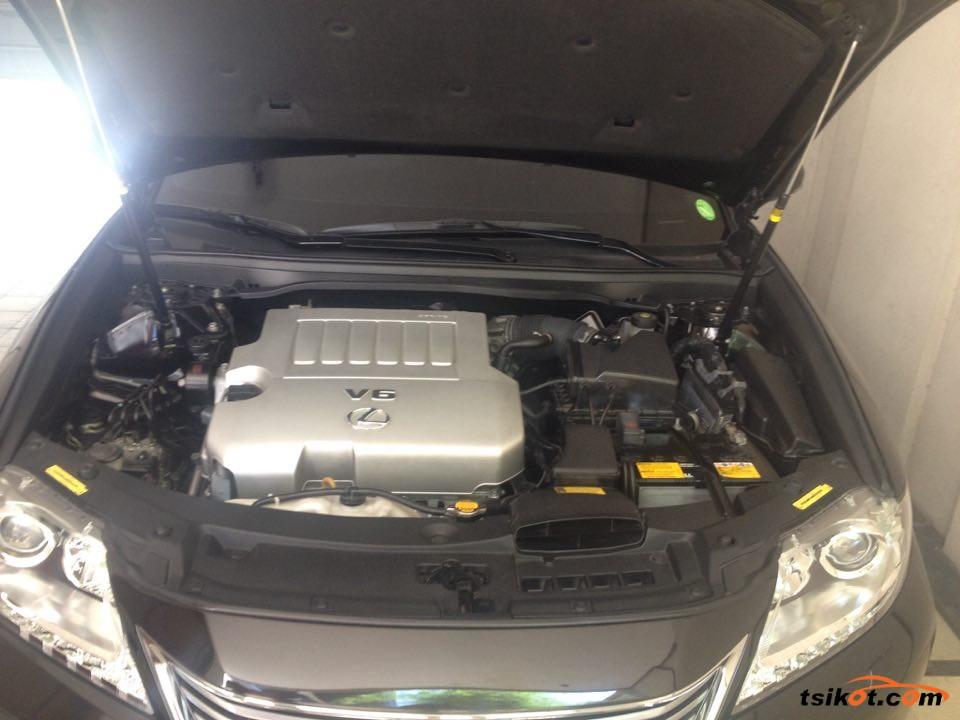 Lexus Es 350 2014 - 3
