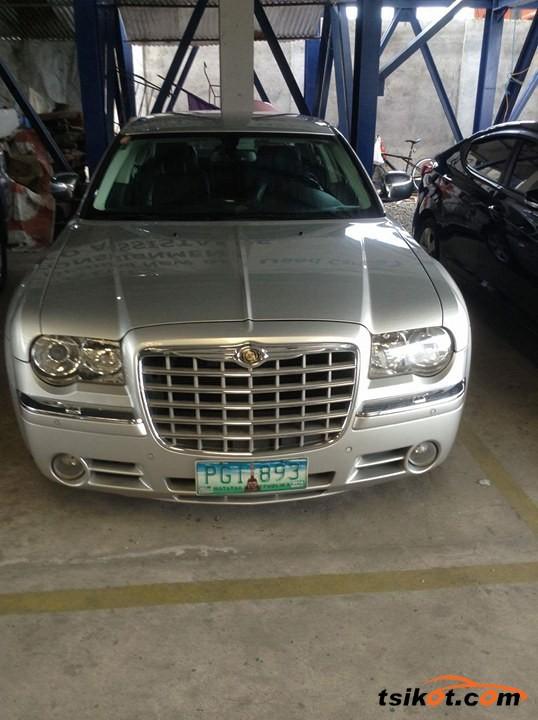 Chrysler 300C 2015 - 1