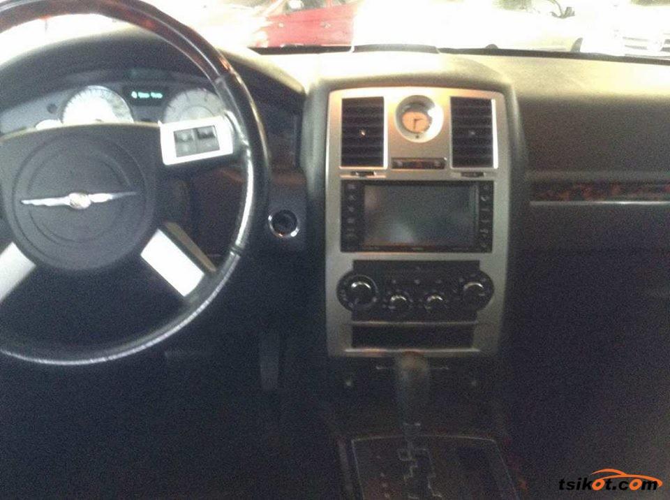 Chrysler 300C 2015 - 5