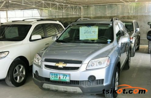 Chevrolet Captiva 2009 - 1