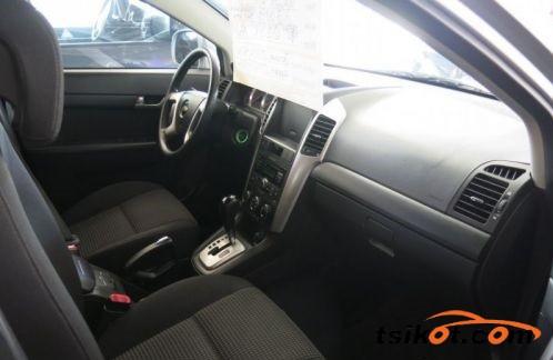 Chevrolet Captiva 2009 - 4