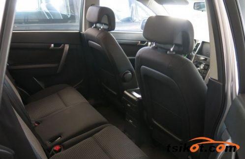 Chevrolet Captiva 2009 - 6