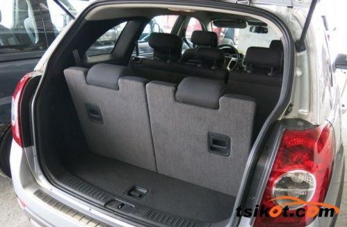 Chevrolet Captiva 2009 - 8