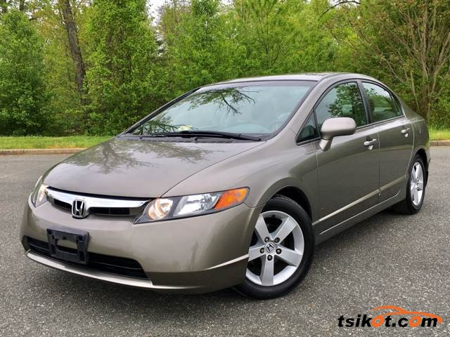 Honda Civic 2006 - 2