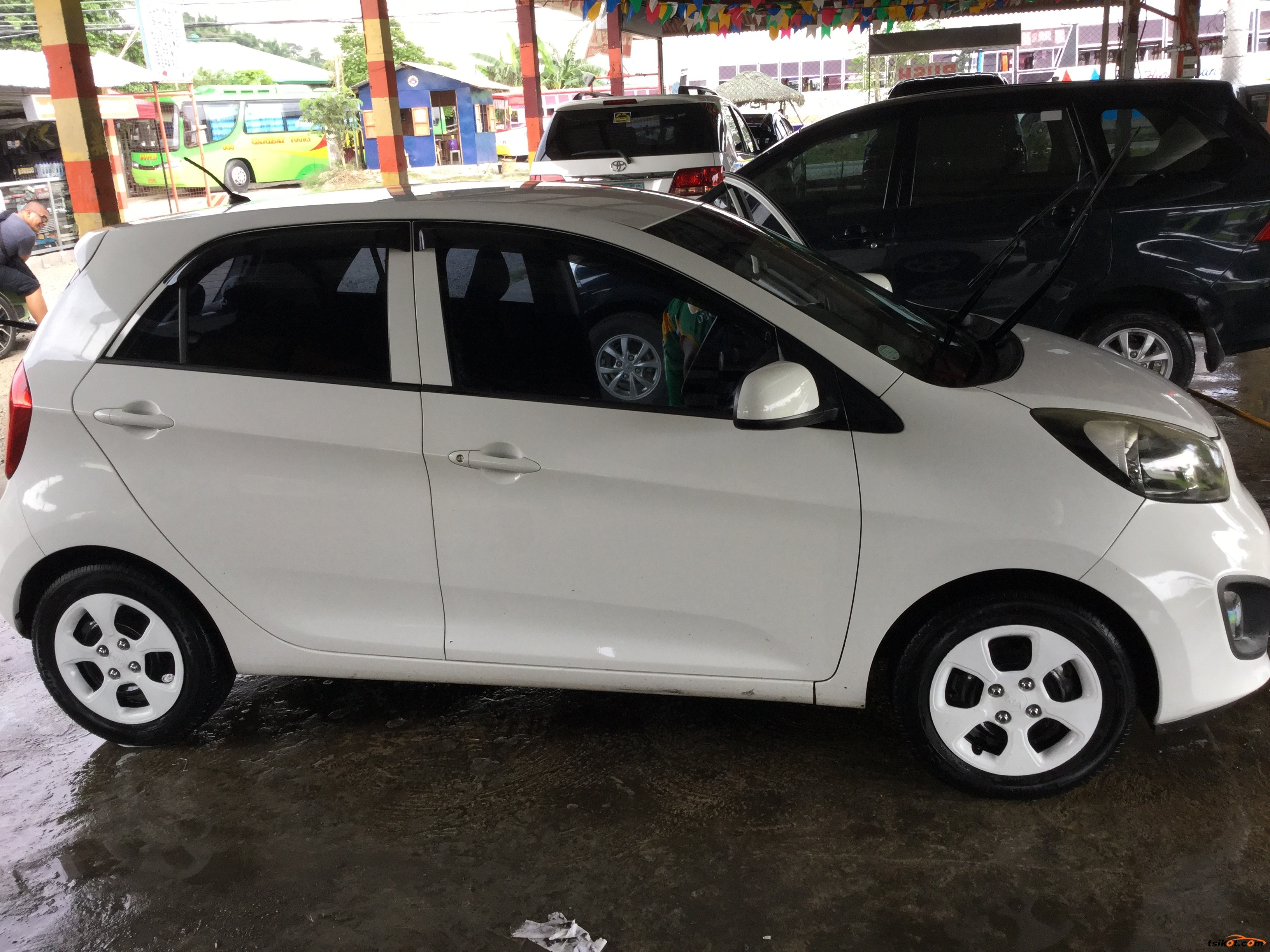 Kia picanto 2012 car for sale metro manila for Hyundai kia motor finance