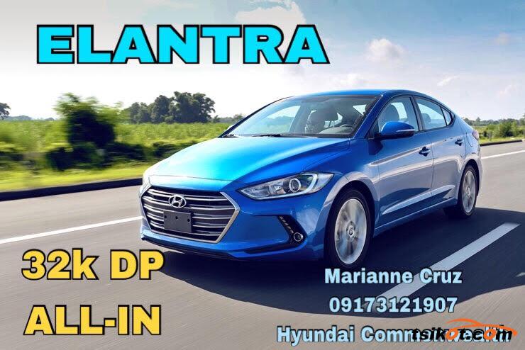 Hyundai Elantra 2017 - 1