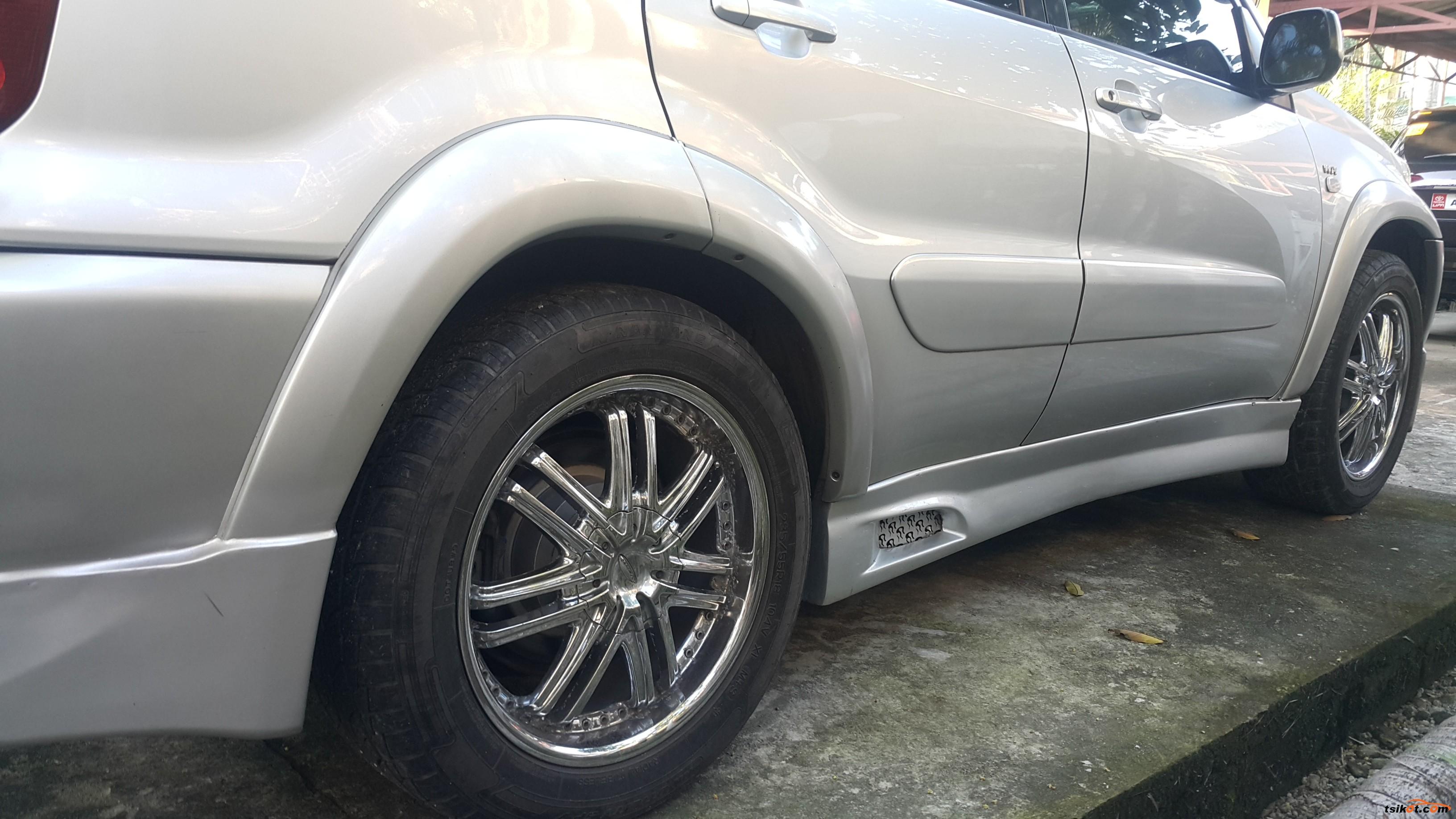 Toyota Rav4 2004 - 3