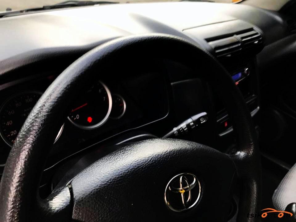 Toyota Avanza 2010 - 7