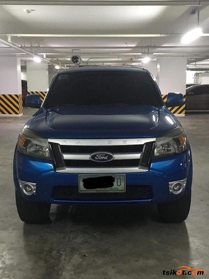 Ford Ranger 2009 - 6