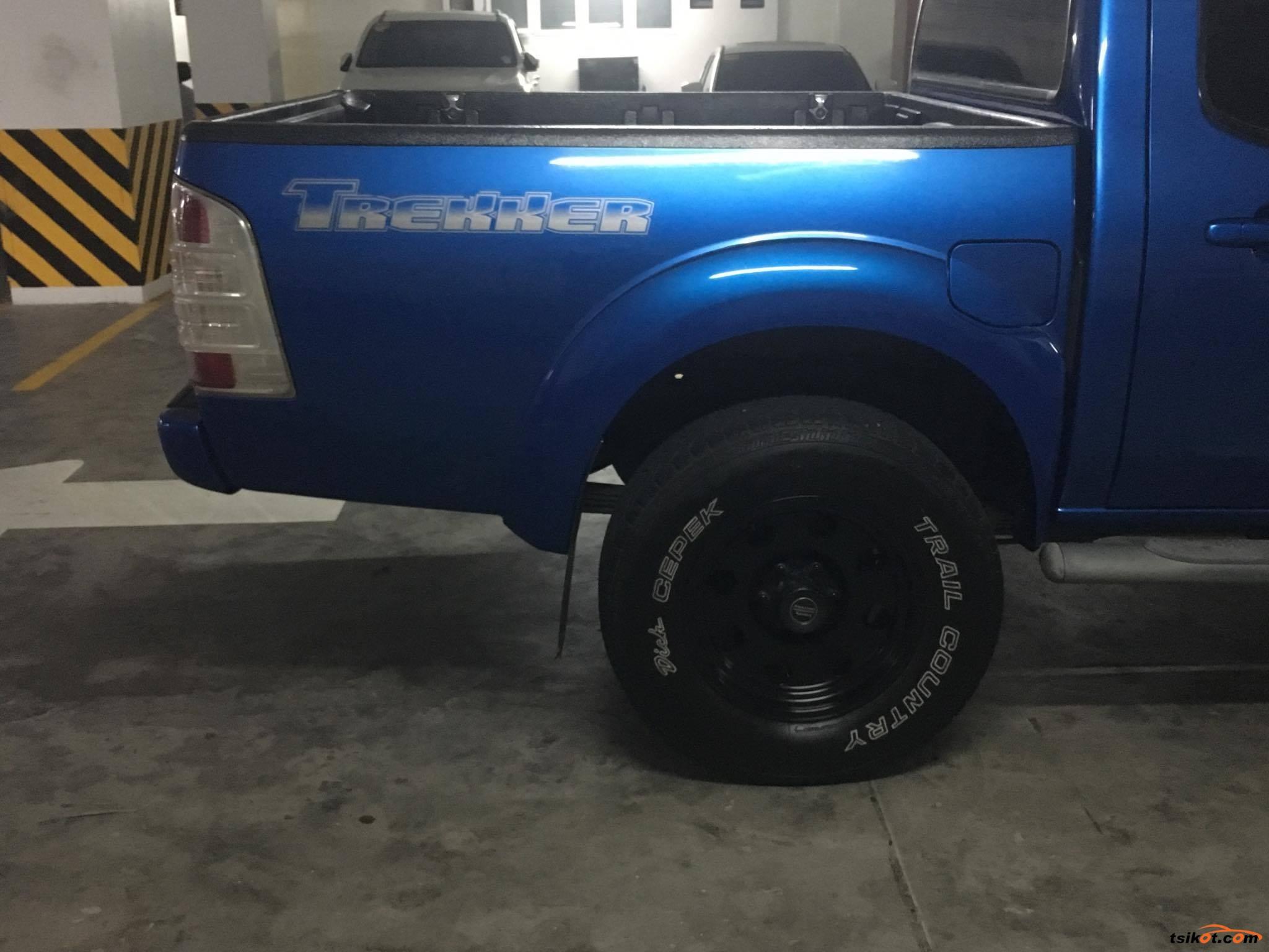 Ford Ranger 2009 - 9