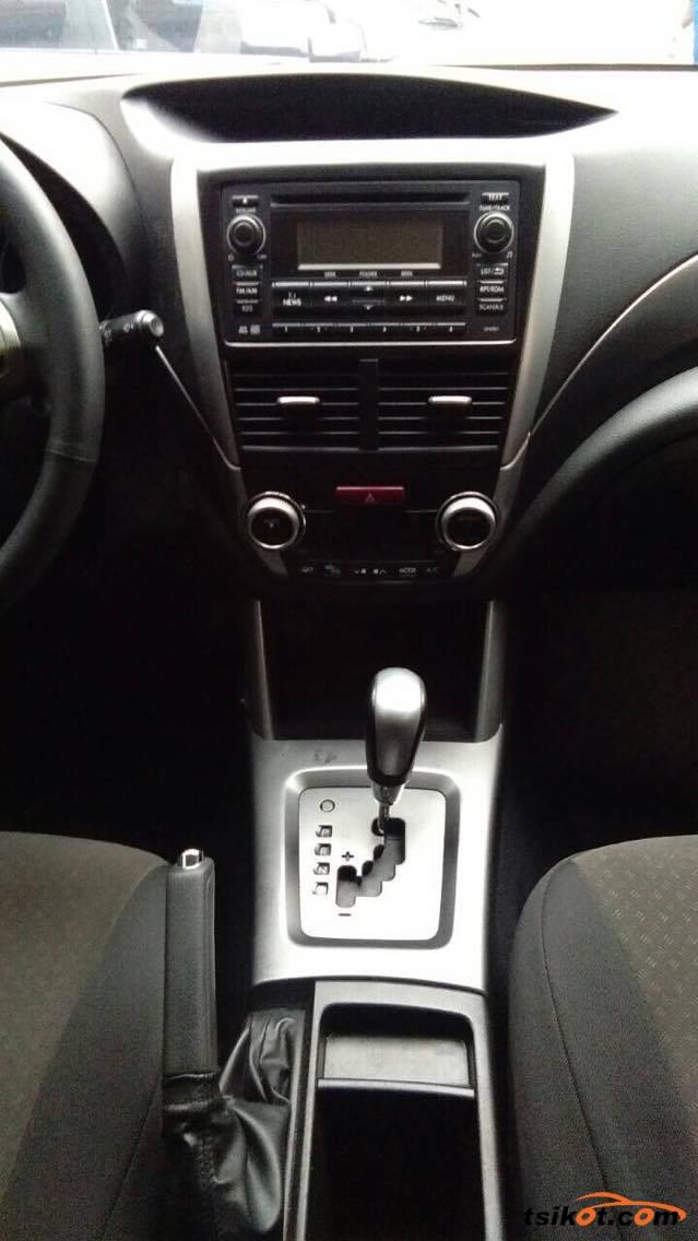 Subaru Forester 2013 - 6